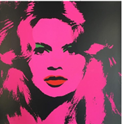"Picture of WARHOL ANDY (AFTER) ""BRIGITTE BARDOT"""